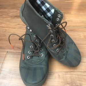 Keds Scout Water Resistant Boots size 8.5